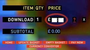 variabele prijzen