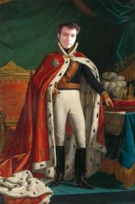 koning mark grasmayer II